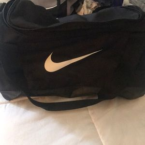 Nike duffle bag! New without tags!
